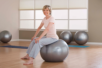 Best exercise equipment for adults over 65